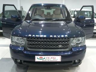2013 Land Rover Range Rover 2013-2014 Vogue SE 4.4 SDV8