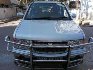 2012 Chevrolet Tavera LS 7 Str BS IV