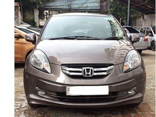 2013 Honda Amaze VX Petrol