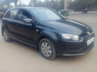 2014 Volkswagen Polo 1.2 MPI Trendline