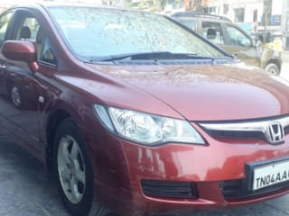 2007 Honda Civic 1.8 S AT