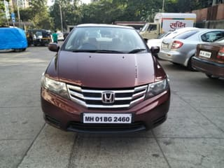 2013 Honda City 1.5 S MT