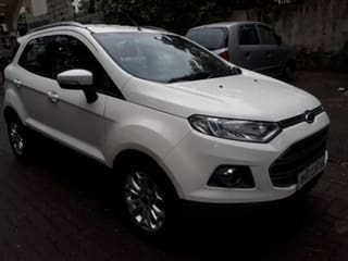 2013 Ford EcoSport 1.5 Petrol Titanium Plus AT