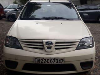 2011 Mahindra Verito 1.4 G2 BSIII