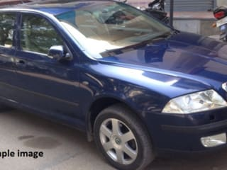 2008 Skoda Laura Ambition 2.0 TDI CR AT