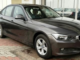 2013 BMW 3 Series 2011-2015 320d Prestige