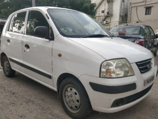 2004 Hyundai Santro GLS II - Euro II