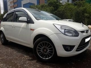 Ford Figo 2010-2012 Petrol ZXI & 34 Used Ford Figo in Mumbai All (With Offers Now!) | CarDekho markmcfarlin.com