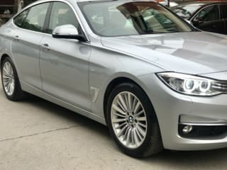 2015 BMW 3 Series GT 320d Luxury Line