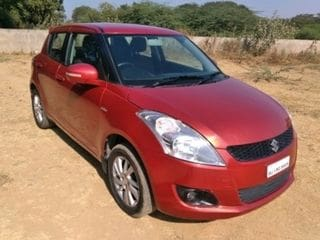 2013 Maruti Swift ZDi