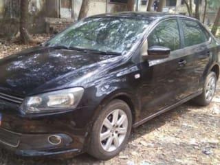 2013 Volkswagen Vento Diesel Style Limited Edition