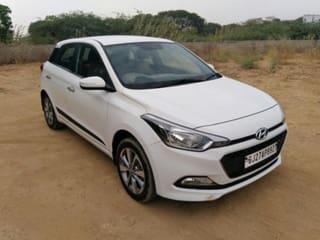 2016 Hyundai i20 1.4 Asta