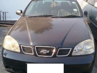 2004 Chevrolet Optra 1.8 LS