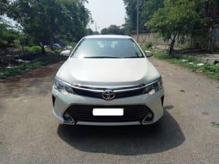 2016 Toyota Camry 2.5 G