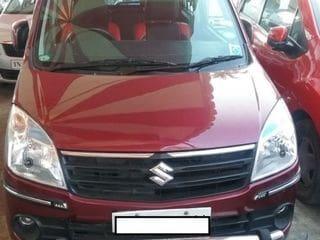 2010 Maruti Wagon R VXI Optional