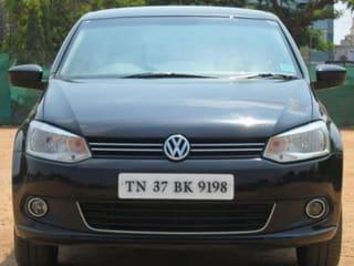 2010 Volkswagen Vento 1.6 Highline Plus