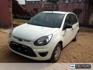 2012 Ford Figo Diesel EXI Option