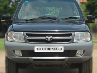2011 Tata New Safari DICOR 2.2 LX 4x2