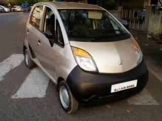 2012 Tata Nano CX