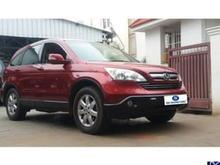 2007 Honda CR-V 2.0L 2WD AT