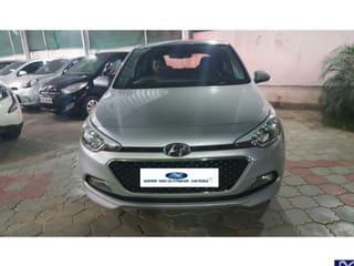 2014 Hyundai Elite i20 2014-2015 Sportz Option 1.4 CRDi