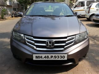 2013 Honda City 1.5 V MT Sunroof