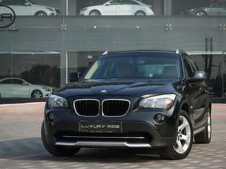 2013 BMW X1 xDrive 20d xLine