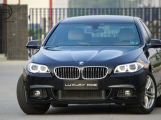 2014 BMW 5 Series 530d M Sport