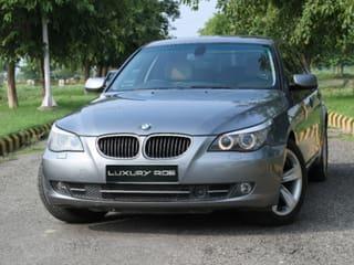 2010 BMW 5 Series 530i Sport Line