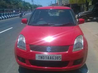 2006 Maruti Swift VXI BSIII