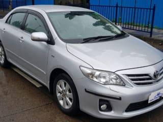 2013 Toyota Corolla Altis VL AT