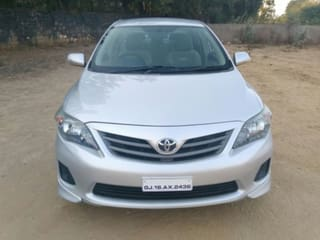 2012 Toyota Corolla Altis 1.8 Limited Edition