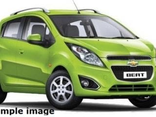 2012 Chevrolet Beat Diesel LT Option
