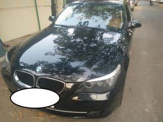 2010 BMW 5 Series 2013-2017 520d M Sport