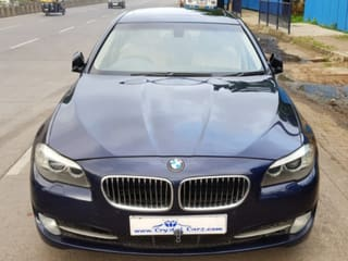2010 BMW 5 Series 530d Highline Sedan