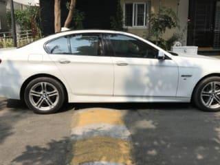 2015 BMW 5 Series 530d M Sport