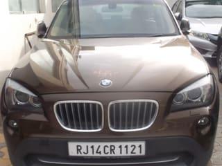 2012 BMW X1 2012-2015 sDrive20d