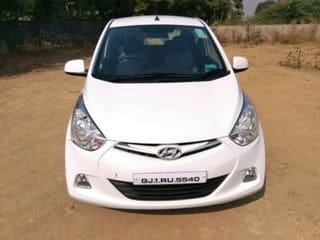 2016 Hyundai EON 1.0 Magna Plus Option O