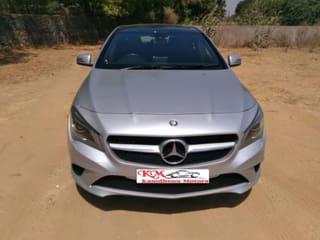 2015 Mercedes-Benz CLA 2015-2016 200 CDI Sport