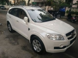 2011 Chevrolet Captiva 2.2 AT AWD