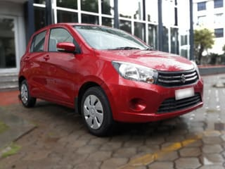 2016 Maruti Celerio ZXI Optional AMT