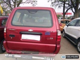 2008 Chevrolet Tavera LS 7 Str BS IV
