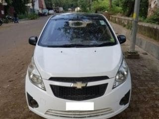 2012 Chevrolet Beat LS