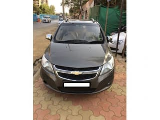 2014 Chevrolet Sail Hatchback 1.2 LT ABS