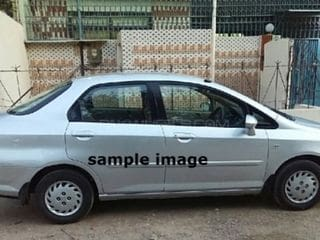2006 Honda City 1.5 EXI