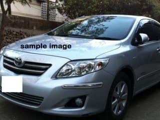 2008 Toyota Corolla Altis 1.8 G CVT
