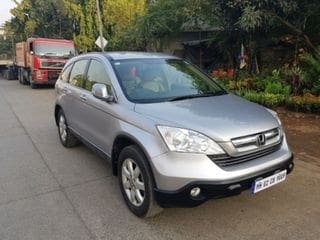 2007 Honda CR-V 2.4 AT