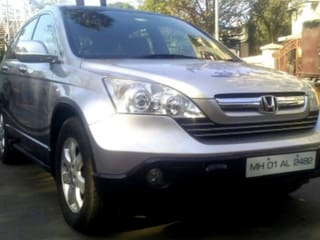 2009 Honda CR-V 2.0 AT