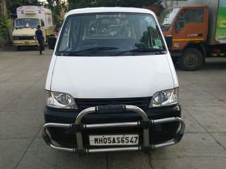 2010 Maruti Eeco 5 STR With AC Plus HTR CNG