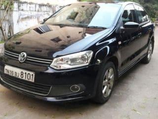 2011 Volkswagen Vento 1.6 Highline